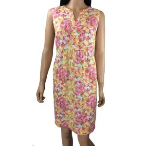 4295c5c55d5 Women s J Jill Linen Dress on Poshmark